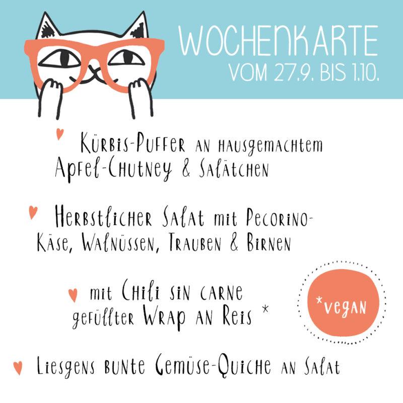 Wockenkarte KW39